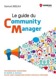 Guide du community manager