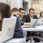 Hackathon Entrepreneuriat Responsable