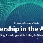 Etude mondiale Infosys : l'Intelligence Artificielle dépasse le stade d'expérimentation dans les entreprises