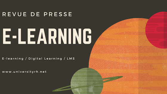 E-learning & Digital Learning : Du nouveau chez Rise Up, Sparkup, Queoval, Vodeclic