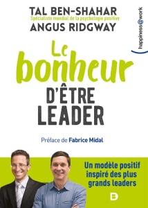 Le bonheur d'etre leader