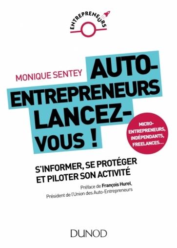 Auto-entrepreneurs, lancez-vous