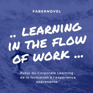 le learning in the flow of work