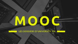 dossier sur les MOOC - UniversityRH