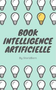 Book Intelligence artificielle