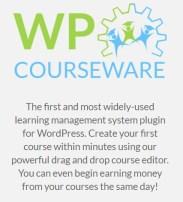 WP Courseware un LMS prometteur ... à suivre
