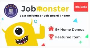 Créer un site RH ou site Carrières avec WordPress : jobmonster