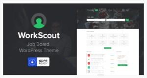 Créer un site RH ou site Carrières avec WordPress : WorkScout