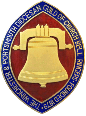 Winchester & Portsmouth Guild Church Bell Ringers