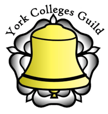 York Colleges Guild Change Ringers