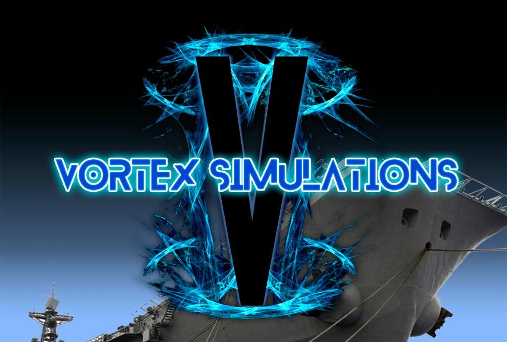 Vortex Simulations Príncipe de Asturias avances del proyecto