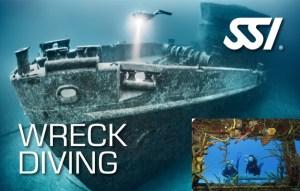 2Wreck-Diving
