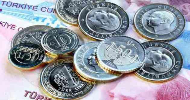 valuta turca