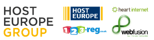 Host Europe Group vendido por 510 Mill de €