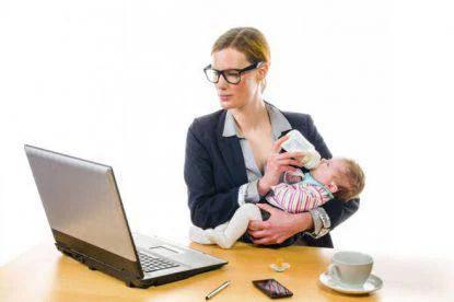 mamma-carriera