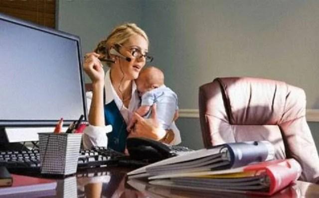 mamme e lavoro