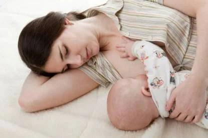 allattamento al seno immunizza dal morbillo?