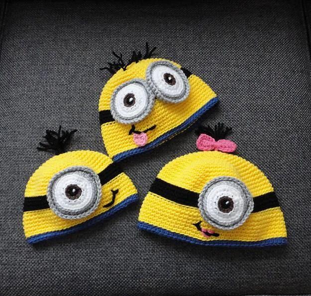 cappelli minions