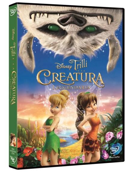 DVD_TrillieLaCreaturaLeggendaria