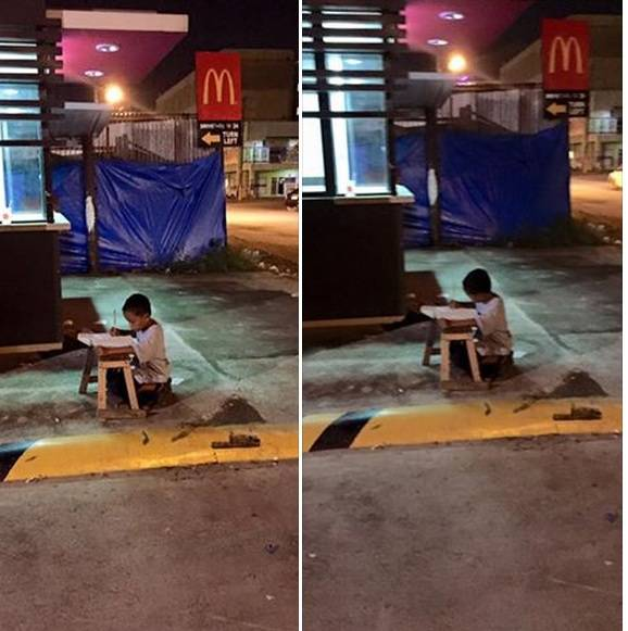 bambino filippino
