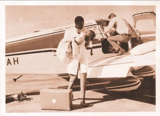 dottori volanti