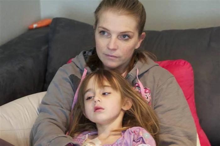 mamma e figlia insieme