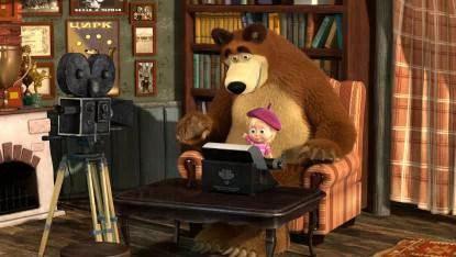 Masha-and-the-Bear-theatre