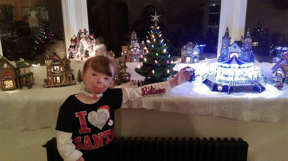 desiderio di Natale