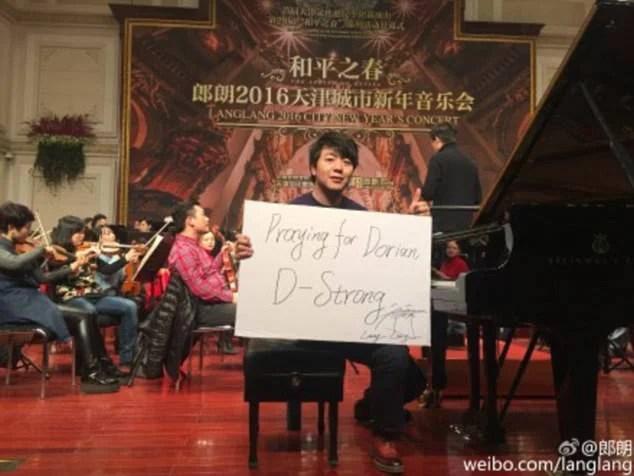 pianista lang lang