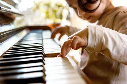 musica e autismo