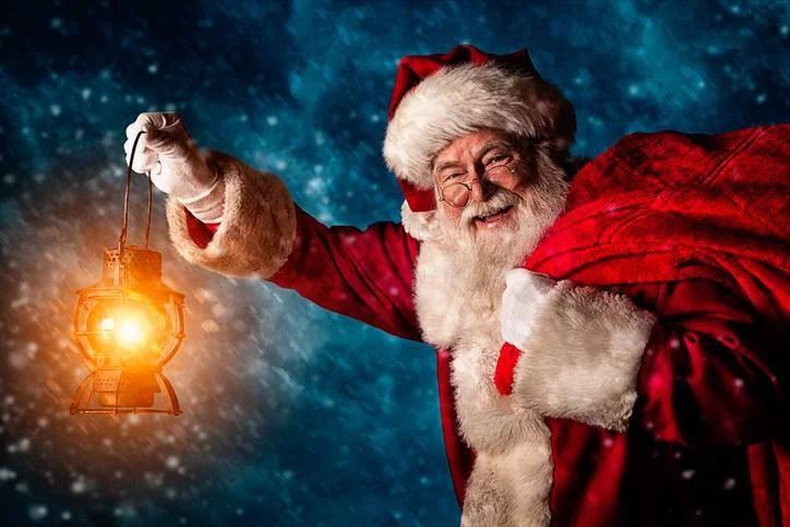 Babbo Natale non esiste