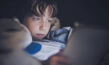 Facebook e bambini