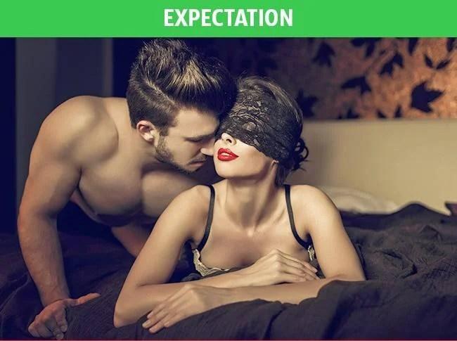 Vita in famiglia: quando le aspettative non corrispondono alla realtà (FOTO)