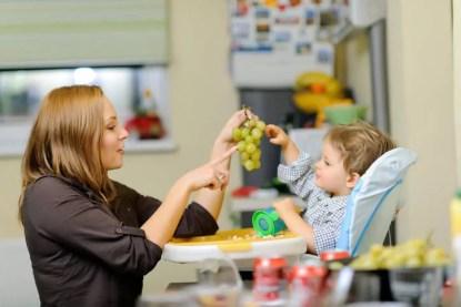 alimenti a rischio soffocamento