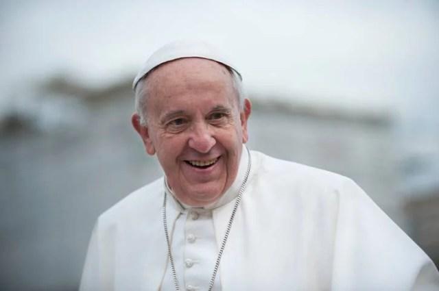 papa francesco sul sesso
