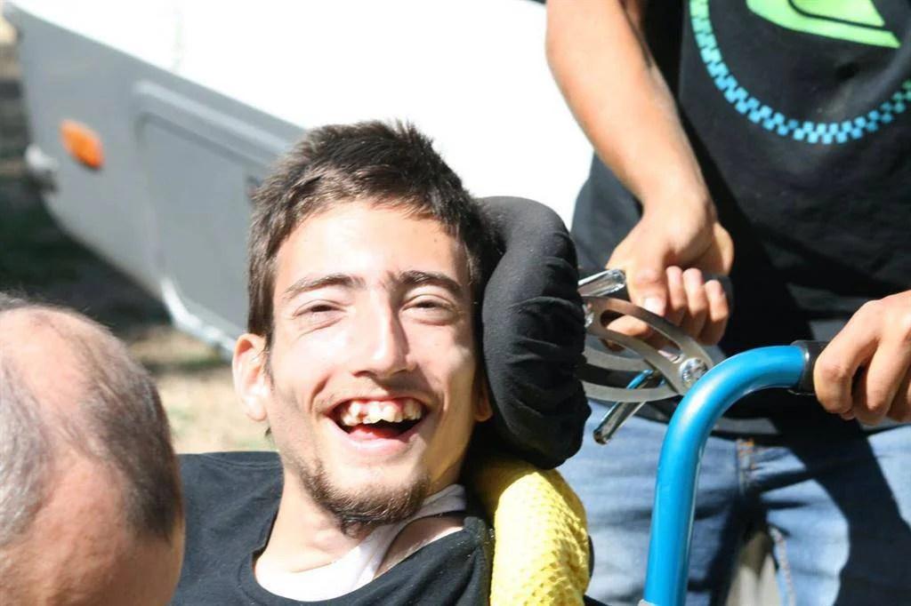 """""""Siamo il pensiero che cambia il mondo"""": l'appello di Matteo Nassigh a Dj Fabo"""