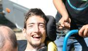 matteo nassigh disabile grave