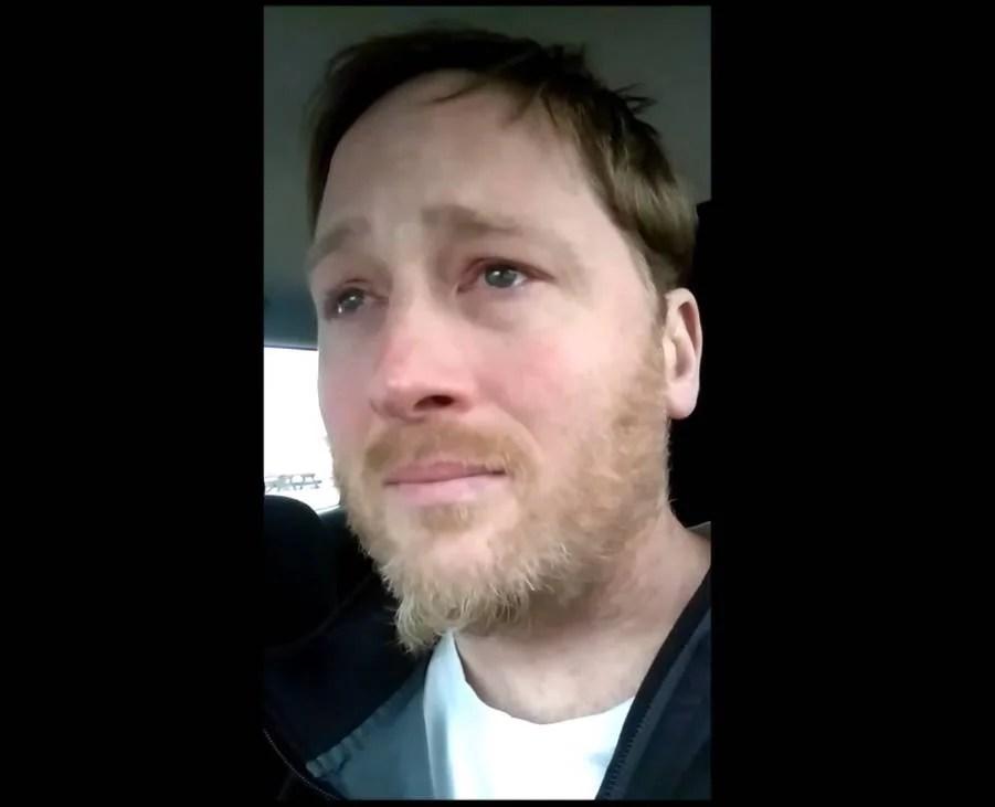 """""""La Sindrome di Down non è una malattia"""": il messaggio virale di un papà -VIDEO"""