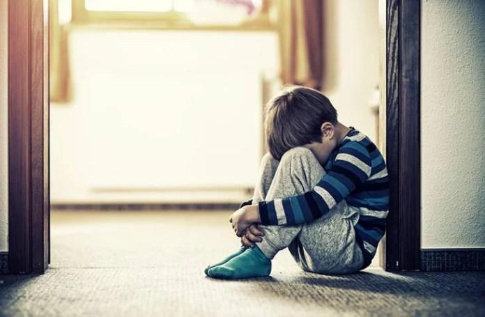 abusi emotivi sui bambini
