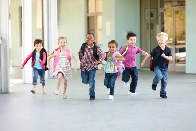 bambini comportamento importante
