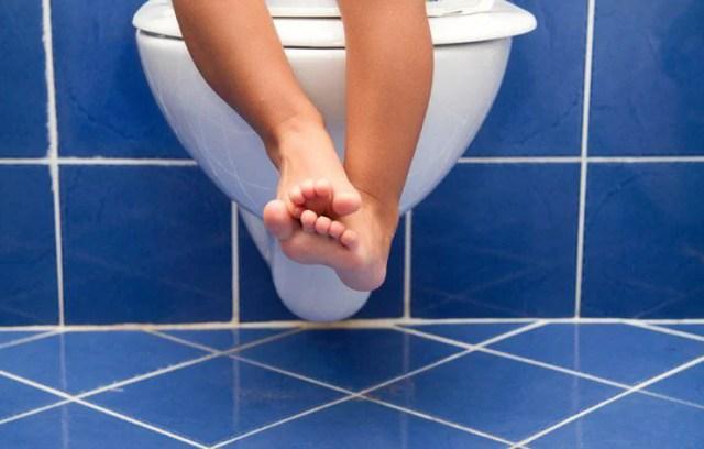 apparato urinario ok con acqua