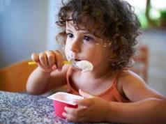 yogurt al giorno