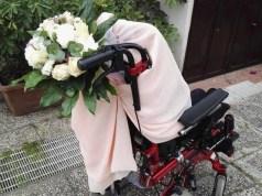Bambina disabile rimane a scuola
