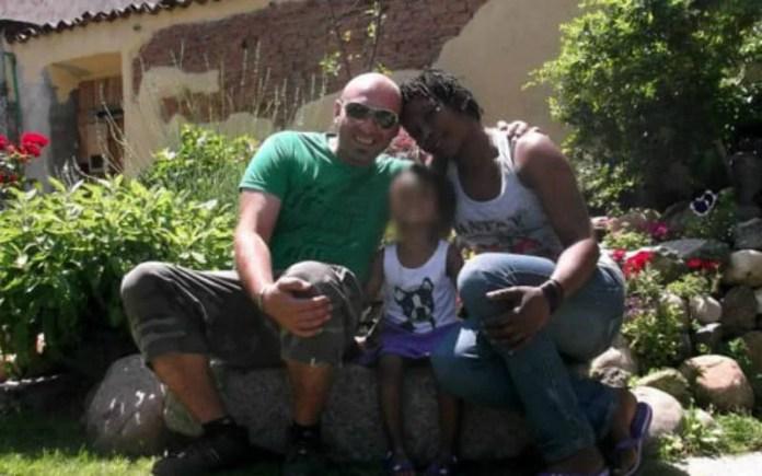 famiglia dispersa ponte morandi