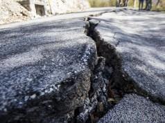 Terremoto di 5.2 di magnitudo in molise