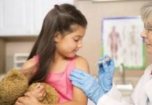 bambini vaccinazioni