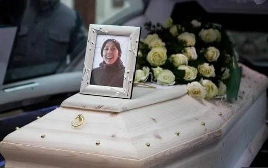 funerali strage in discoteca 2