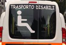 Trasporto disabili