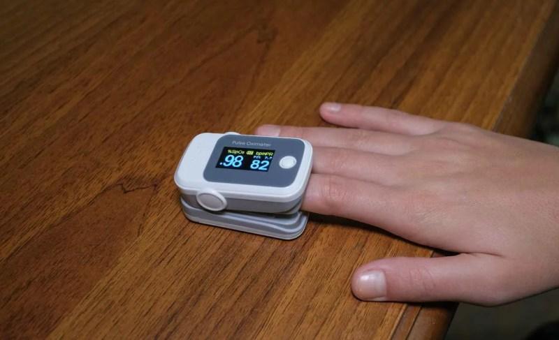 Free pulse oximeters online platform for doctors