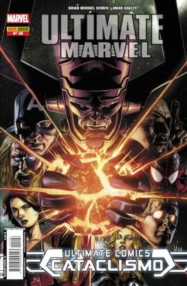 Ultimate Marvel 26